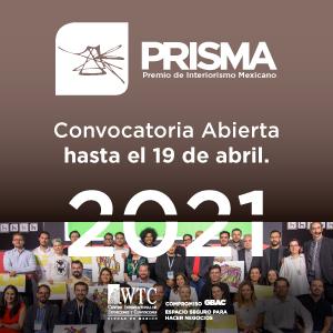 Premio de Interiorismo Mexicano PRISMA
