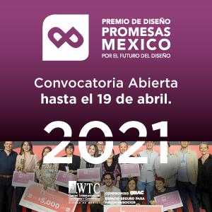 Premio de Diseño Promesas México